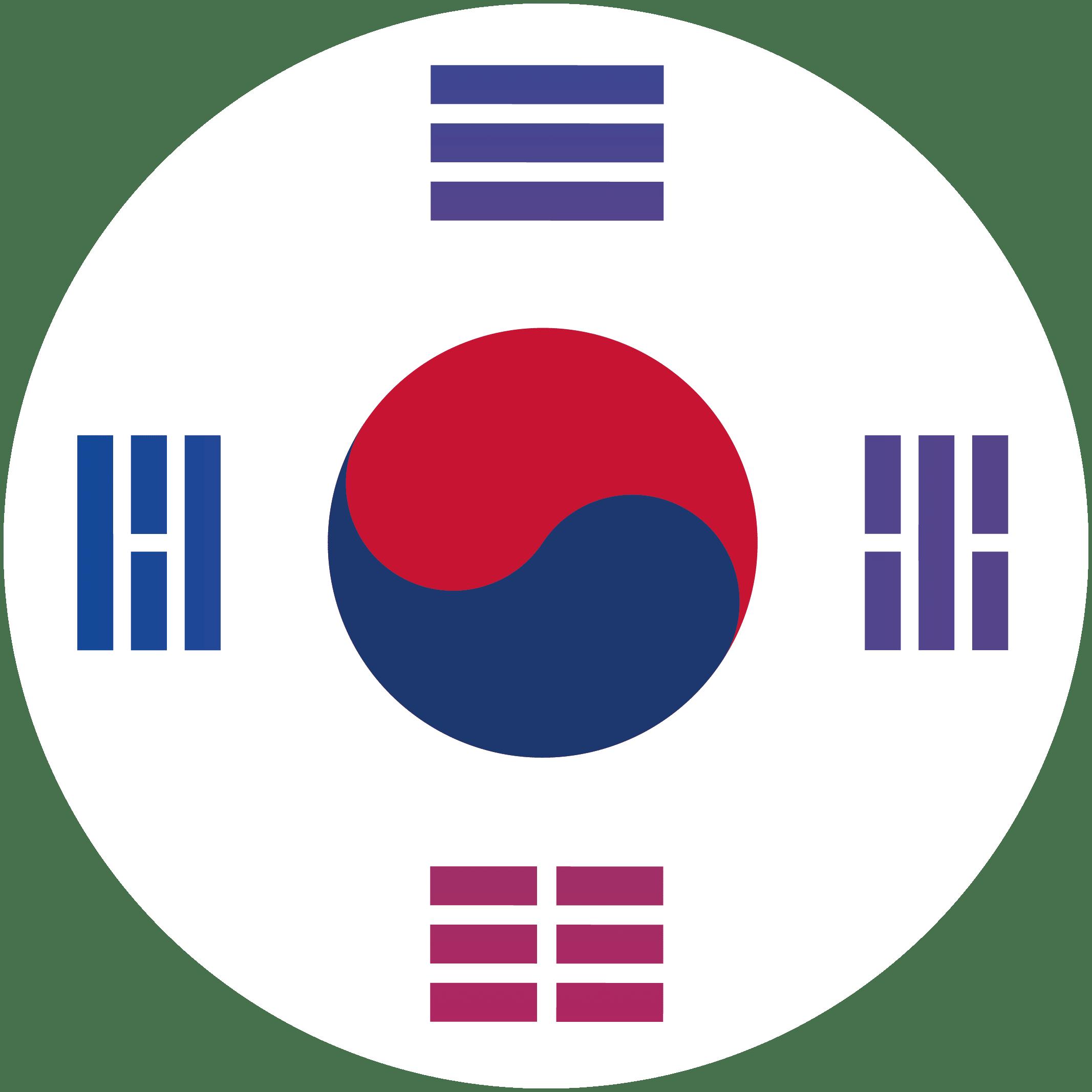 Diffuseur de culture Coréenne